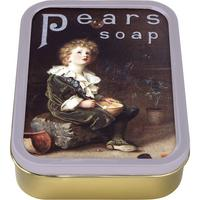 Pears' Soap (Bubbles) Collectors Tin