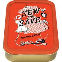 Sew and Save Collectors Tin