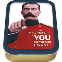 You are the Man Collectors/Tobacco Tin
