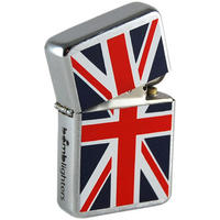 Bomb Lighter Inspired By The Union Jack Thumbnail 1