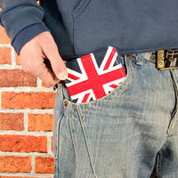 Union Jack Wallet Thumbnail 4