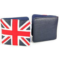 Union Jack Wallet Thumbnail 1