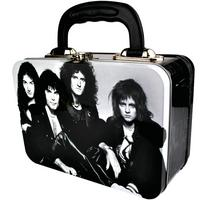 View Item Killer Queen Tin Tote/Lunch Box