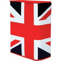Union Jack Tin Money Box