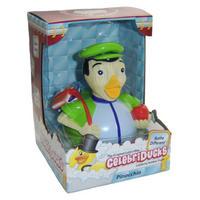 Pinocchio Celebriduck