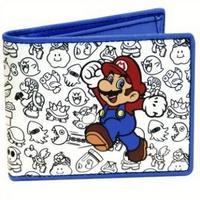 Mario & Characters Wallet