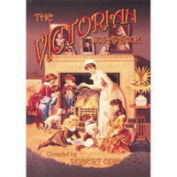 The Victorian Scrapbook (Hardback)