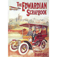 The Edwardian Scrapbook (Hardback)