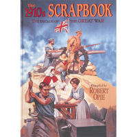 The 1910s Scrapbook (Hardback)