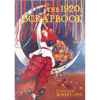 The 1920s Scrapbook (Hardback)