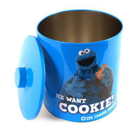 Me Want Cookie! Om Nom Nom Biscuit Barrel
