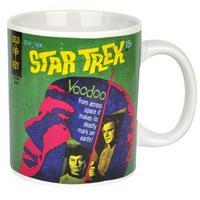 Star Trek Voodoo Mug
