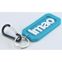 LMAO Laughing My Arse Off Text Speak Keyring