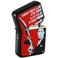 Bomb Lighter Inspired By Scarface