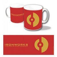 Stark Ironworks Mug