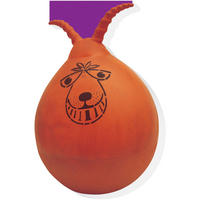 Retro Space Hopper Notepad