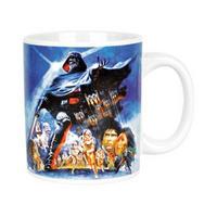 Star Wars The Empire Strikes Back Mug