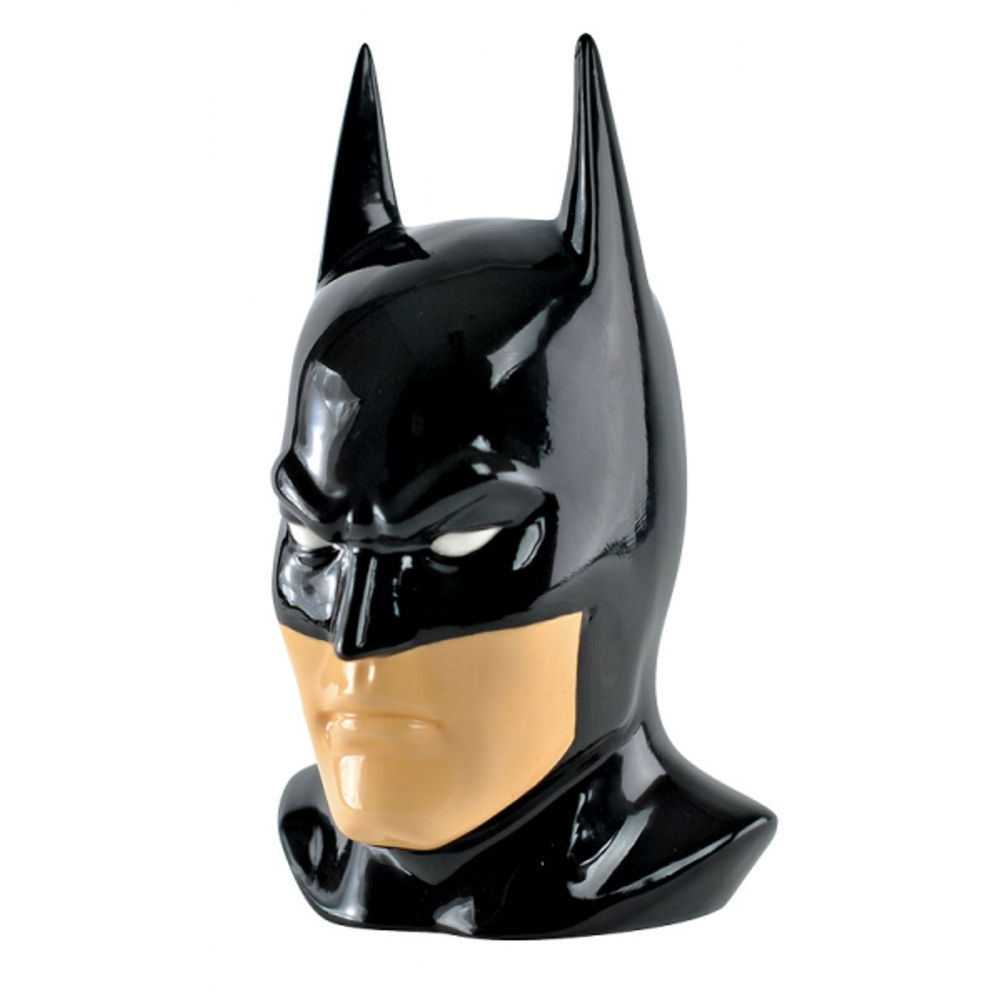 Single Batman Ceramic Bookend