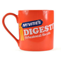 McVities Digestive Biscuits Mug