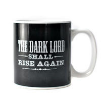 Harry Potter Dark Mark Heat Change Mug
