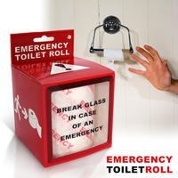 Emergency Toilet Roll Thumbnail 2