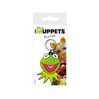 The Muppets Kermit PVC Keyring