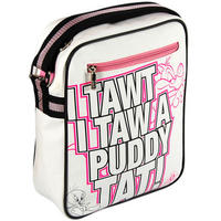 "Tweety Pie ""I Tawt I Taw A Puddy Tat"" Flight Bag"