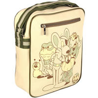 Danger Mouse & Characters Flight Bag