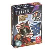Thor Playing Cards