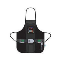 Children's PVC Character Apron - Star Wars (Darth Vader)