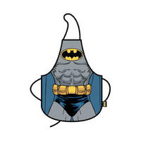 Batman Torso Apron In A Tube