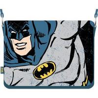 Batman Close Up Messenger Bag