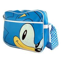 Sonic The Hedgehog Shoulder Bag