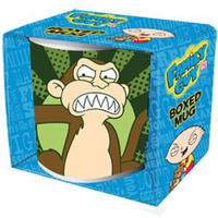 "View Item Family Guy ""Evil Monkey"" Mug"