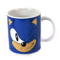 Sonic The Hedgehog 'Wink' Giant Mug (750ml)