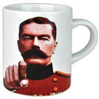 You Are The Man I Want Mini Espresso Mug