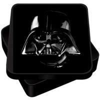 Darth Vader Square Sandwich Tin