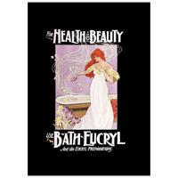 Bath Eucryl Postcard