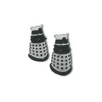 White Dalek Cufflinks