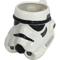 Star Wars Stormtrooper 3D Shaped Mug
