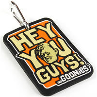 "Goonies ""Hey You Guys"" Luggage Tag"