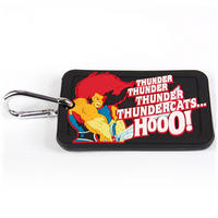 Thundercats Lion-o Luggage Tag
