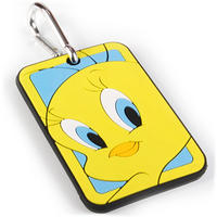 Tweety Pie Luggage Tag