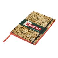 View Item Scrabble A5 Journal/Notebook