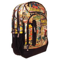 Marvel Classic Comic Covers Back Pack