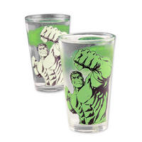 Hulk Colour Changing Glass