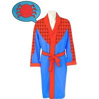 Marvel Comics Spider-Man Dressing Gown