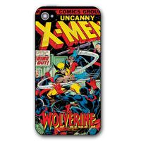 X-Men Wolverine Hard Case for iPhone 5 & 5S