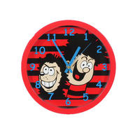 Dennis the Menace and Gnasher Wall Clock