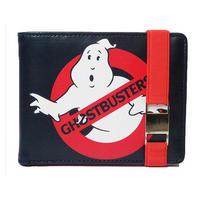 View Item Ghostbusters Logo Wallet